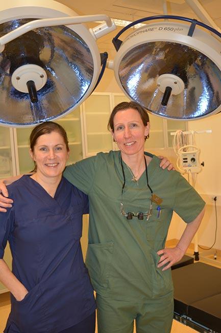 Erica Lundh - Ansiktskirurgi I Värmland AB